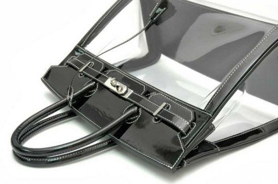 奢牌透明包包很抢眼-奢侈品频道-和讯网