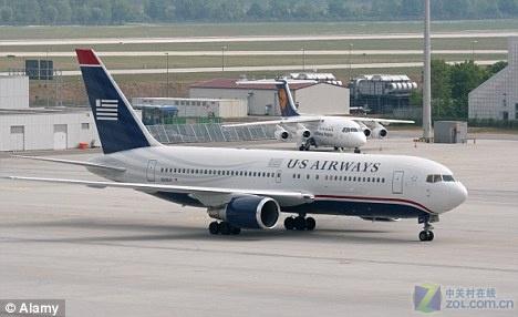 美国航空和全美航空宣布合并;