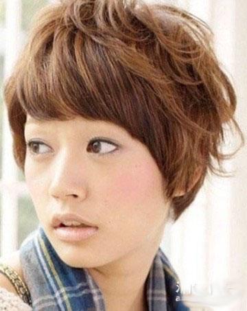 星座 正文    2011年对于伴侣容易产生厌倦情绪,尝试俏皮感觉的发型能图片