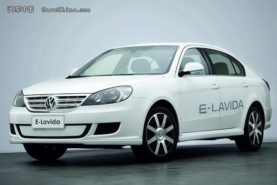 鏖战2013 即将上市的10款焦点新能源车高清图片