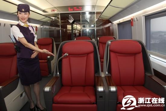 设备并肩飞机头等舱