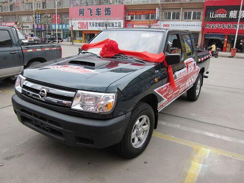 油皮卡杭州萧山上市