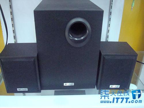 com】2011年6月17日,笔者从市场了解到创新222a音箱新品到货,暑假特卖