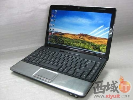 惠普cq35 笔记本电脑