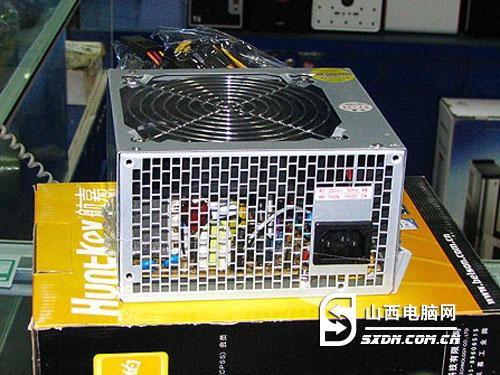 四核玩家推荐 航嘉bs-3600电源198元