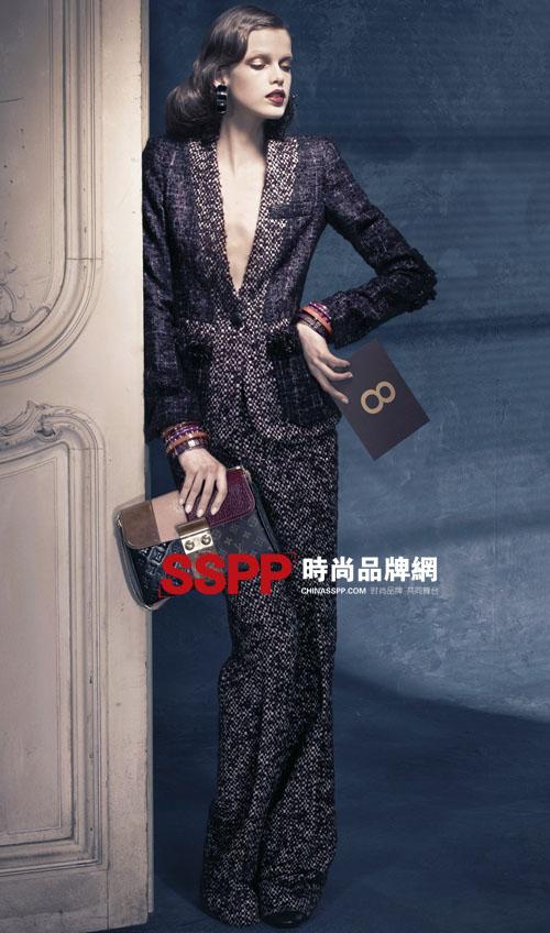Louis Vuitton 路易·威登2011早秋女装