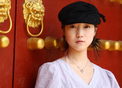 张筱雨:我的名字不等于人体艺术