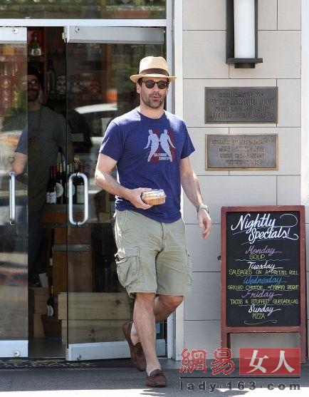 夏季帽子包包搭配