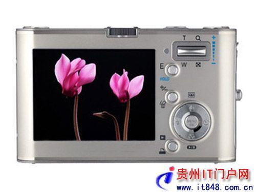 三星NV3数码相机