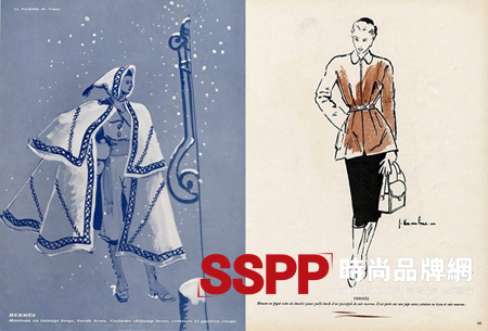 大牌服装设计师手绘作品服装设计 服装设计图 服装设计效果图