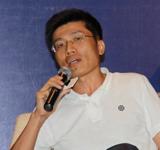 涂成洲 中国社会科学院法学研究所教授