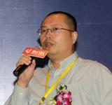 梅健 深圳市东方富海投资管理有限公司合伙人