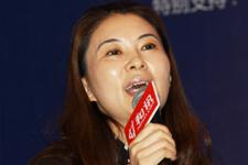 邵红霞 深圳达晨创业投资有限公司合伙人