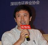 陶永欣 河源市市长助理、河源市高新区副主任
