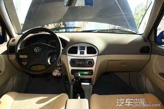 天津 夏利N3 现车优惠8000元
