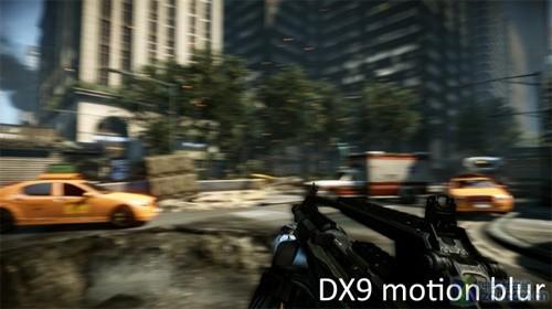 dx11版孤岛危机2探秘