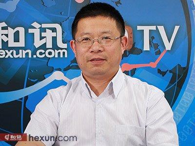 北京德源安资产管理有限责任公司董事长兼投资总监 许良胜