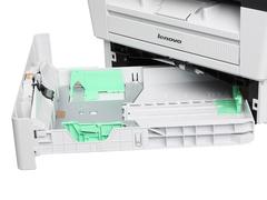 联想M7450F自动进纸盒及多功能进纸器