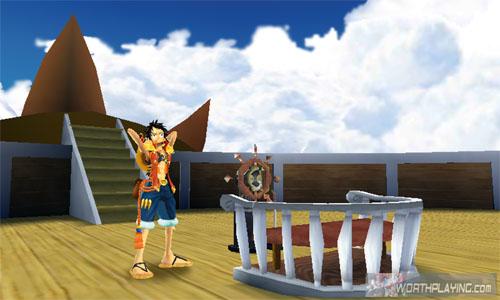 海贼王 无尽的航海sp 05