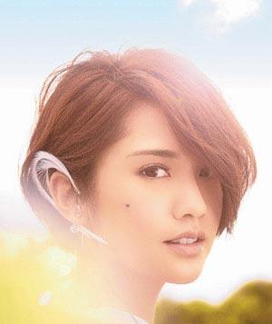杨丞琳将推新专辑 封面造型由网友票选