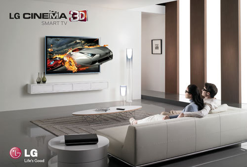 家庭乱奸影院_lg 带给用户的已经不仅仅是电视,而是一个家庭3d影院式的全方位娱乐