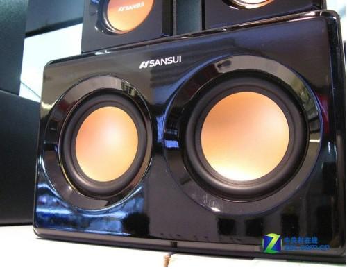 山水gs-6000(80b)音箱