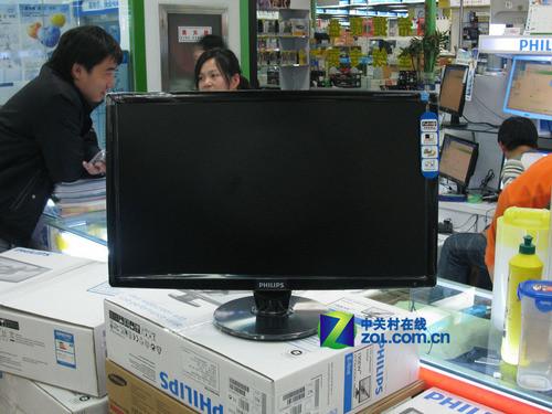 今天笔者为大家介绍的是飞利浦241E1液晶显示器,该显示器...