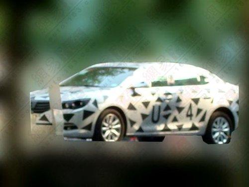 上海汽车 荣威750高清图片