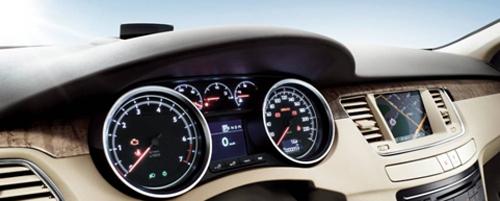 东风标致508产品详解-汽车频道-和讯网