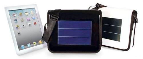 为ipad设计!element5推出太阳能背包