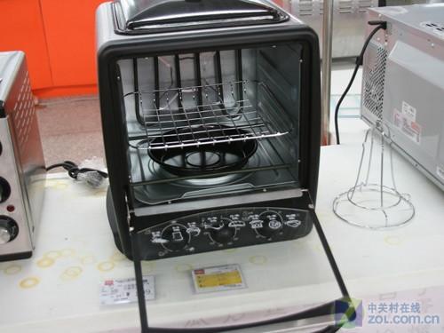 格兰仕KWS13E18X F10电烤箱