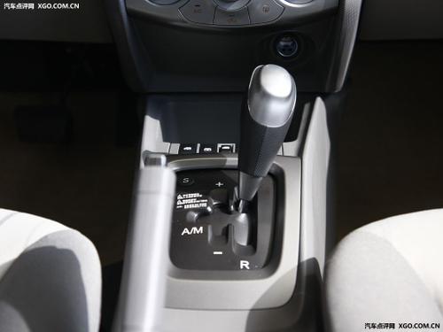 上海通用雪佛兰赛欧的EMT变速箱