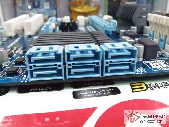 全新amd_900系列主板 技嘉970a-d3售890元