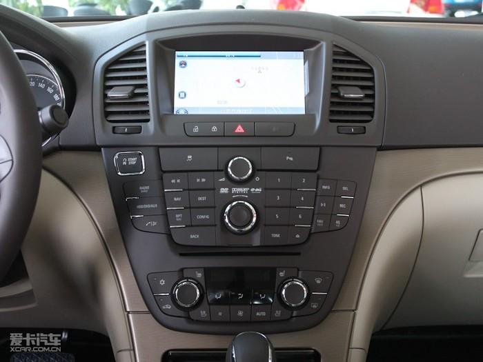 别克-君威2011款-汽车频道-和讯网领界哪款好图片