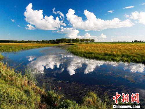 中俄边界黑瞎子岛迎来首批游客 8月旅游可常态化