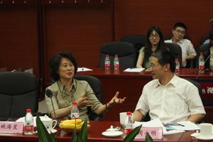 中国信托业协会专家委员会姚海星发表观点