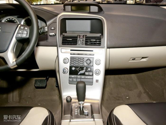 沃尔沃 沃尔沃XC60 2012款