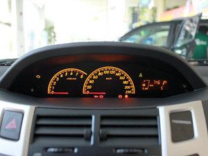 豐田 雅力士 2011款高清圖片