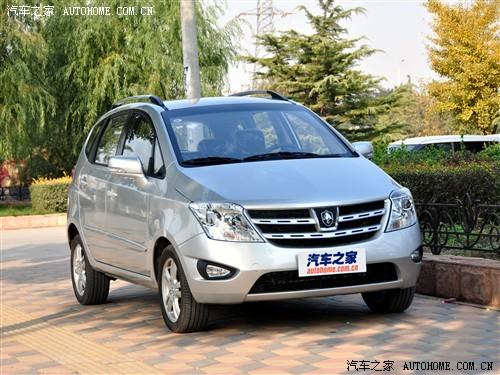 长安CX20现车销售 尊享1000元改装礼包高清图片