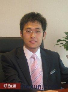 一德研究院黄金/外汇分析师:吕晓威