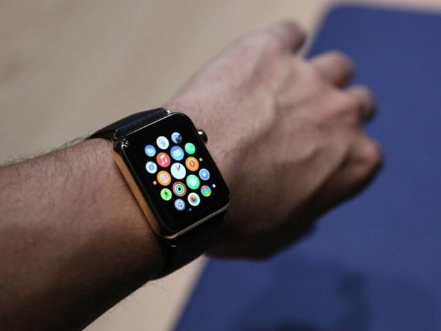 苹果手表 米兰尼斯表带 长沙售5100元