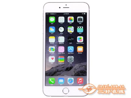 真正的旗舰 iPhone6 Plus港版跌破5000元