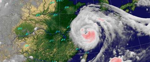 防總:8月下旬颱風或捲土重來