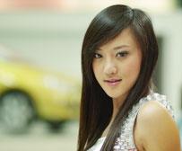 2011广州车展,广州车展,广州国际车展,新车,车模